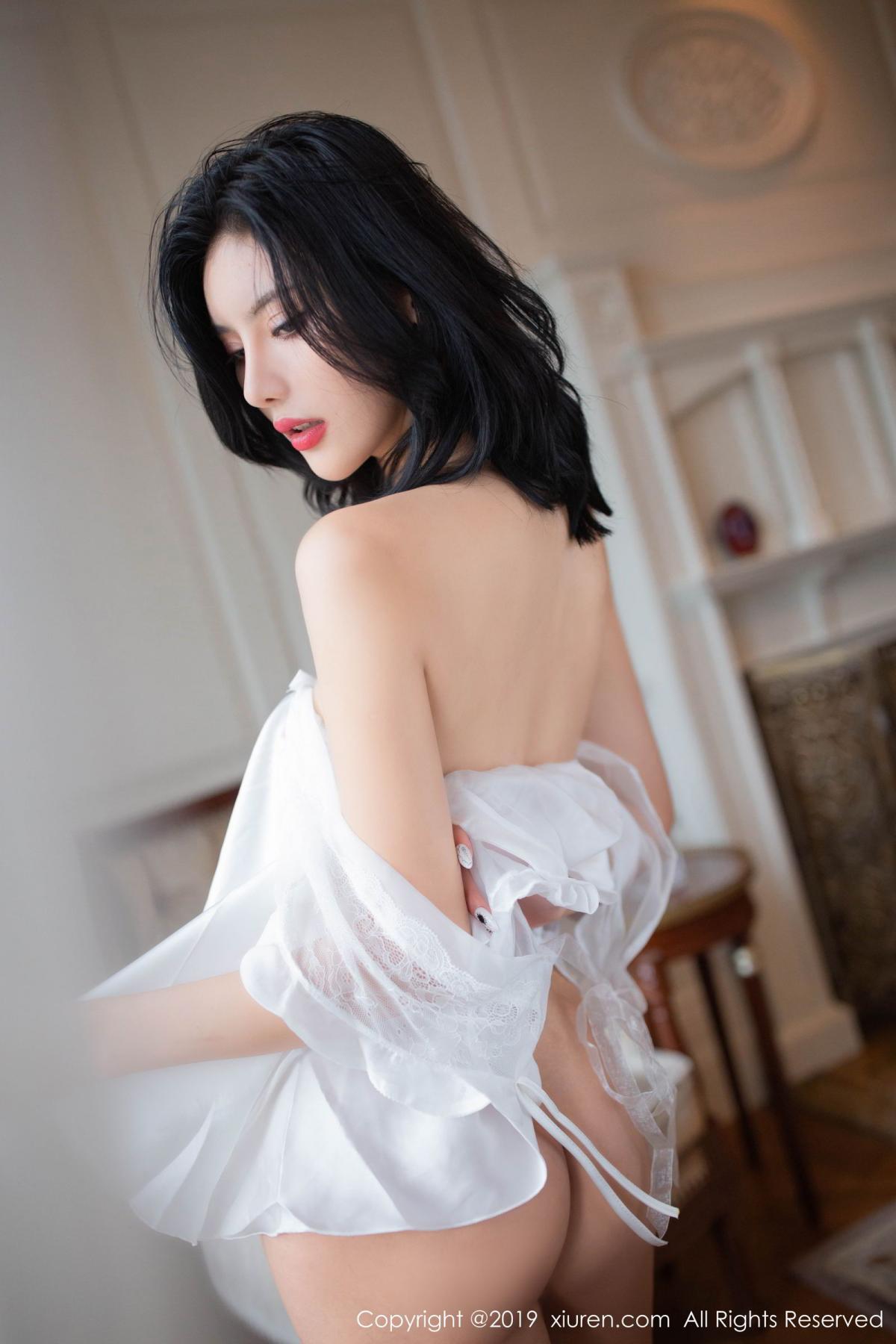 [XiuRen] Vol.1830 Jiu Shi A Zhu - Hotgirl.biz